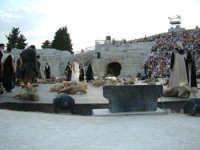 Rappresentazioni Classiche 2004 - teatro Greco di Siracusa.  - Siracusa (1609 clic)