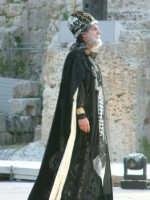 Rappresentazioni Classiche 2004 - teatro Greco di Siracusa.  - Siracusa (1515 clic)