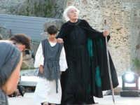 Rappresentazioni Classiche 2004 - teatro Greco di Siracusa.  - Siracusa (1527 clic)