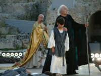Rappresentazioni Classiche 2004 - teatro Greco di Siracusa.  - Siracusa (1396 clic)