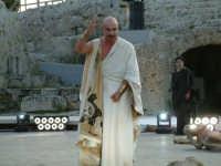 Rappresentazioni Classiche 2004 - teatro Greco di Siracusa.  - Siracusa (1318 clic)