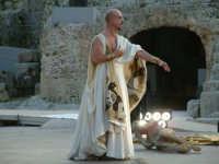 Rappresentazioni Classiche 2004 - teatro Greco di Siracusa.  - Siracusa (1393 clic)