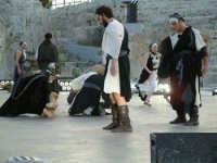 Rappresentazioni Classiche 2004 - teatro Greco di Siracusa.  - Siracusa (1383 clic)