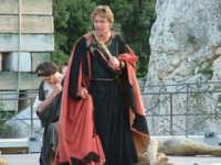 Rappresentazioni Classiche 2004 - teatro Greco di Siracusa.  - Siracusa (1503 clic)