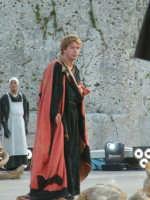Rappresentazioni Classiche 2004 - teatro Greco di Siracusa.  - Siracusa (1489 clic)