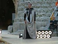 Rappresentazioni Classiche 2004 - teatro Greco di Siracusa.  - Siracusa (1507 clic)