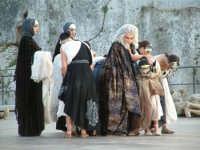 Rappresentazioni Classiche 2004 - teatro Greco di Siracusa.  - Siracusa (1591 clic)
