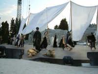 Rappresentazioni Classiche 2004 - teatro Greco di Siracusa.  - Siracusa (1464 clic)
