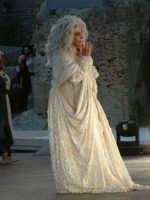 Rappresentazioni Classiche 2004 - teatro Greco di Siracusa.  - Siracusa (1483 clic)