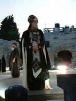 Rappresentazioni Classiche 2004 - teatro Greco di Siracusa.  - Siracusa (1472 clic)