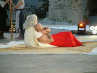 Rappresentazioni Classiche 2004 - teatro Greco di Siracusa.  - Siracusa (1447 clic)