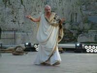Rappresentazioni Classiche 2004 - teatro Greco di Siracusa.  - Siracusa (1530 clic)
