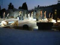 Rappresentazioni Classiche 2004 - teatro Greco di Siracusa.  - Siracusa (2332 clic)