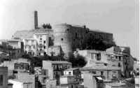 Castello diCammarata  - Cammarata (5244 clic)