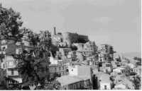 Panorama di Cammarata  - Cammarata (5257 clic)