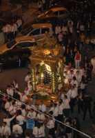 Festa Addolorata - Comiso Processione - via La Grange  - Comiso (5093 clic)