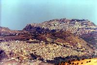 panorama Leonforte e Assoro (8340 clic)
