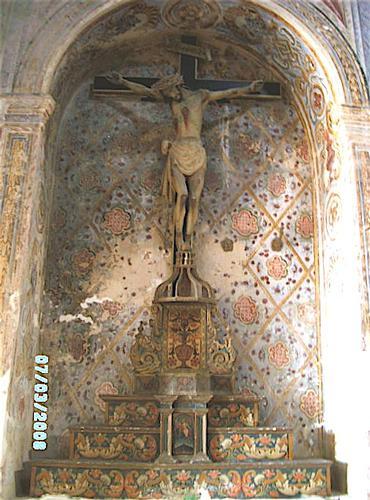 S.Maria degli Angeli Assoro - ASSORO - inserita il 26-Apr-11