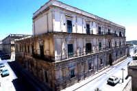 Palazzo Impellizzeri Palazzo Impellizzeri  - Noto (2144 clic)