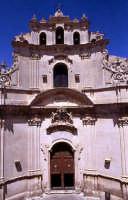 Madonna del Carmelo Chiesa della Madonna del Carmelo  - Noto (2304 clic)