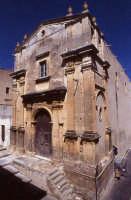 S. Caterina Chiesa di Santa Caterina  - Noto (5068 clic)
