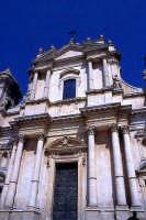 La Cattedrale di Noto (2042 clic)