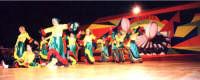 carnevale 2004 tutti sul palco   - Noto (3220 clic)