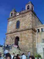 Santuario di Tagliavia.  - Corleone (6567 clic)
