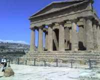 particolari architettonici  - Agrigento (4175 clic)