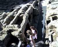 particolari architettonici  - Agrigento (4542 clic)