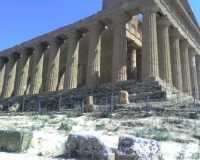 particolari architettonici  - Agrigento (4350 clic)