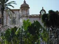 particolari architettonici  - Cinisi (4979 clic)