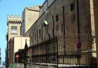 chiesa ganci  PALERMO GIUSEPPE DRAGO