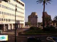 piazzetta santo spirito  - Palermo (4047 clic)