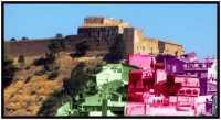il castello  - Caronia (5912 clic)