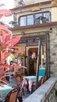 Antico Caffè San Giorgio  - Castelmola (5098 clic)