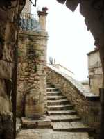 particolare architettonico  - Ragusa (5540 clic)