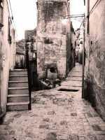 case di pietra  - Ragusa (3516 clic)