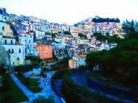 paesaggio ibleo  - Ragusa (3649 clic)