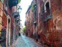 vicoli catanesi  - Catania (4673 clic)