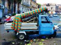 Moto Lapa (mercati storici)  - Catania (8385 clic)