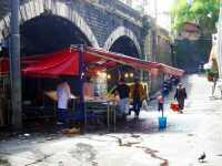 'A fera (mercati storici)  - Catania (3386 clic)