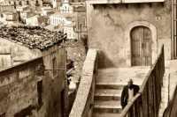 Tornando a casa  - Ragusa (4466 clic)