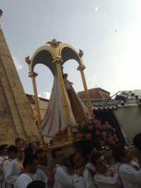 Maria SS dei Carusi  - Enna (3780 clic)