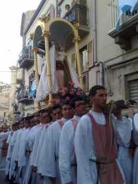 Maria SS dei Carusi  - Enna (3451 clic)