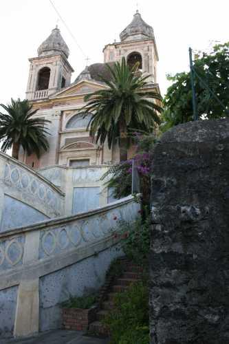 Chiesa di S. Giuseppe - ACI CATENA - inserita il