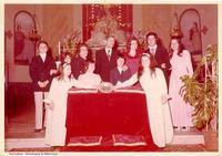 Anniversario di Matrimonio. Anniversario Matrimonio 1975  - Sommatino (1769 clic)
