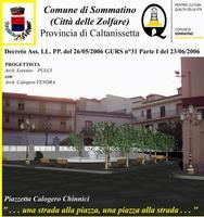 Piazza di Sommatino (5465 clic)