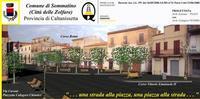 la nuova Piazza di Sommatino (7247 clic)