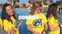 Sorridi sei con Pilar Sorridi sei con Pilar  - Sommatino (932 clic)